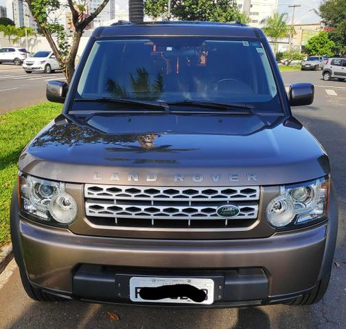 Land rover discovery 4 Diesel 4x4 - Foto 7
