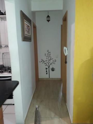 Apartamento à venda com 3 dormitórios em Estrela dalva, Belo horizonte cod:15379 - Foto 5