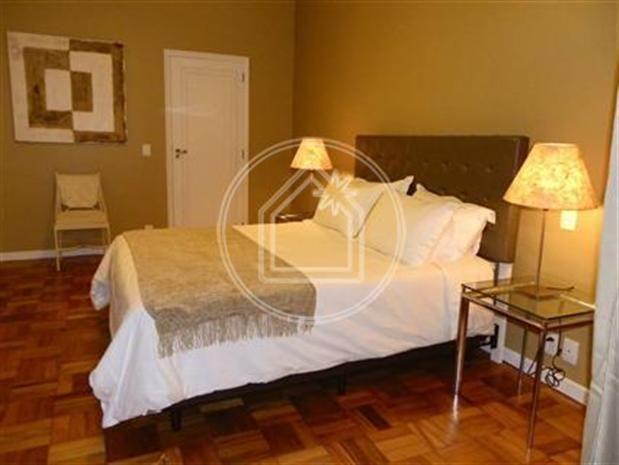 Casa à venda com 4 dormitórios em Cosme velho, Rio de janeiro cod:758562 - Foto 12