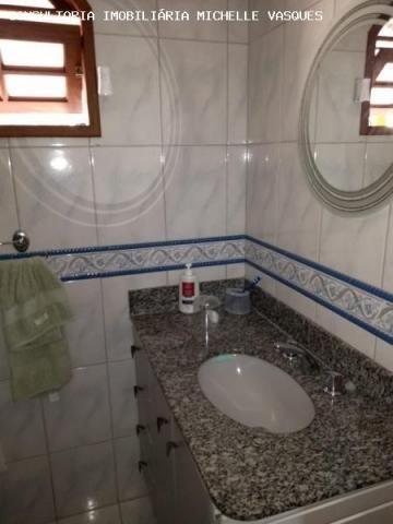 Casa para Venda em Teresópolis, IUCAS, 1 dormitório, 2 suítes, 4 banheiros, 1 vaga - Foto 14
