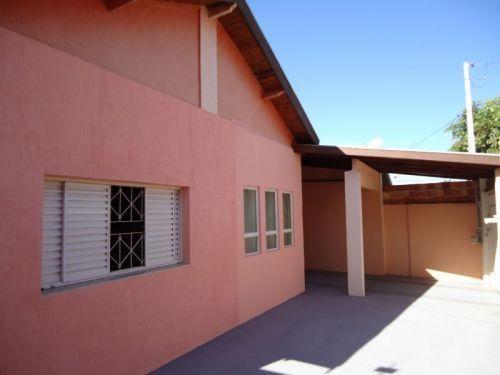 Casa à venda com 3 dormitórios em Jd. terra branca, Bauru cod:600