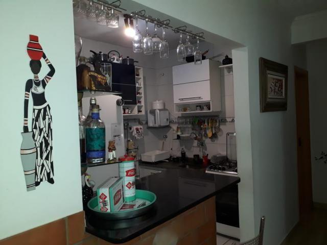 Apartamento à venda com 3 dormitórios em Estrela dalva, Belo horizonte cod:15379 - Foto 7