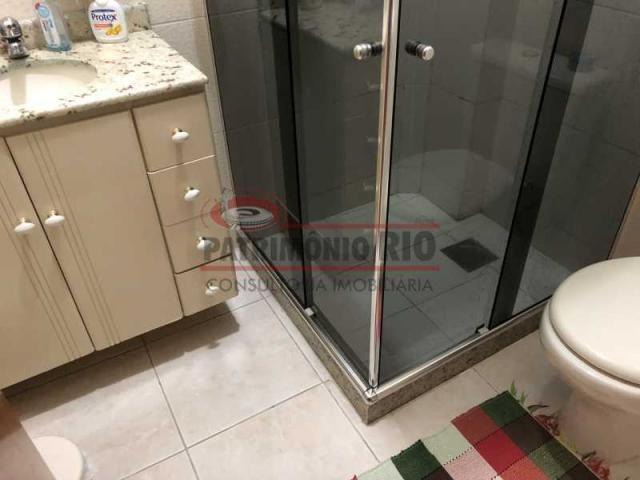 Apartamento à venda com 2 dormitórios em Vista alegre, Rio de janeiro cod:PAAP22908 - Foto 11