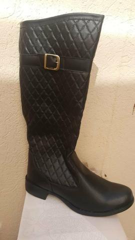 efbb8d3f34c47 Botas feminina (inverno) liquidação!! - Roupas e calçados - Centro ...