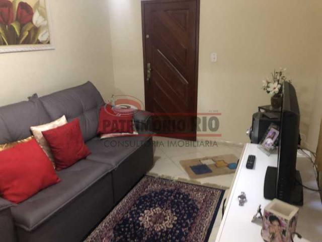 Apartamento à venda com 2 dormitórios em Vista alegre, Rio de janeiro cod:PAAP22908 - Foto 5