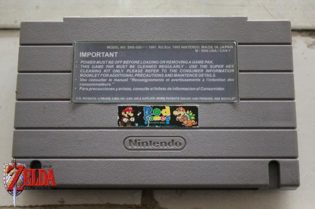 Donkey Kong 2+ Zelda A Link To The Past Snes Super Nintendo