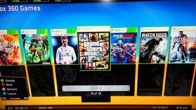 RGH P/ Xbox 360 Slim Super Slim / Freestyle /
