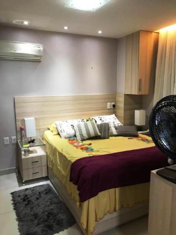 Apartamento à venda, 4 quartos, 2 vagas, meireles - fortaleza/ce - Foto 14