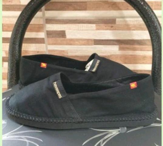26efcb2f64 Alpargata sandália sapatilha havaianas unissex - Roupas e calçados ...