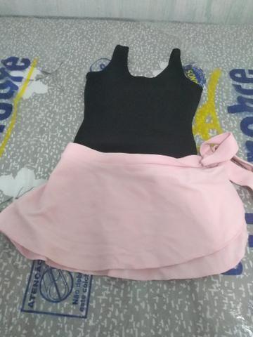 87ef98433e Colante e saía d ballet - Roupas e calçados - Popular