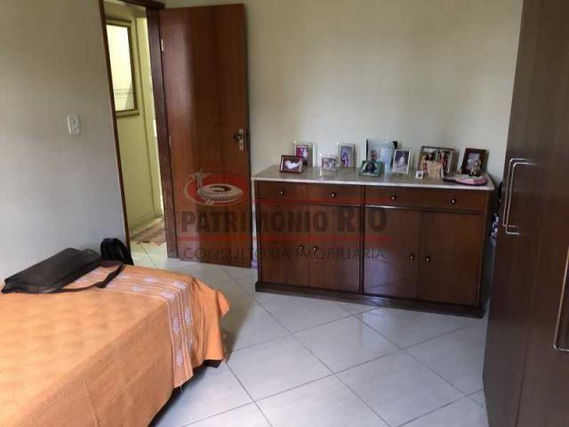 Apartamento à venda com 2 dormitórios em Vista alegre, Rio de janeiro cod:PAAP22908 - Foto 18