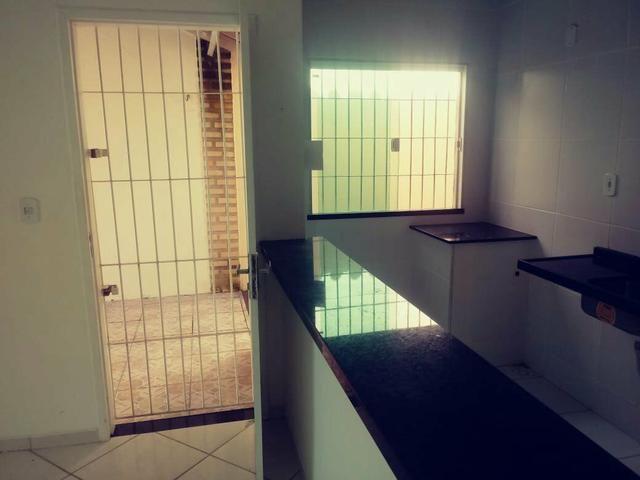 Casa com 3 quartos, ventilada prox ao Centro do Aquiraz - Foto 5