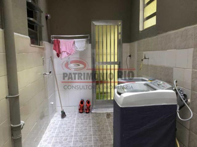 Apartamento à venda com 2 dormitórios em Vista alegre, Rio de janeiro cod:PAAP22908 - Foto 20