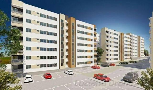 Apartamento Zona Sudeste, 3 qts, 1suíte. Entrega 2020 - Foto 2