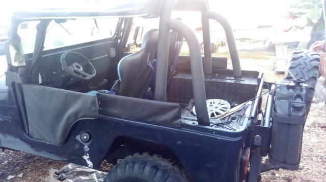 Jeep 69 - Foto 4