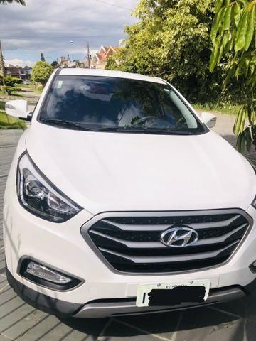 Hyundai Ix35 25000Km IPVA pago carro de Pelotas