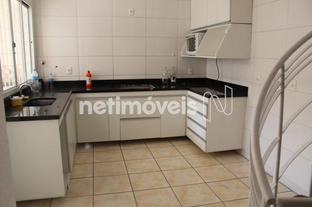 Casa à venda com 5 dormitórios em Alípio de melo, Belo horizonte cod:743508 - Foto 10