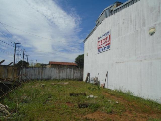 Galpão para alugar, 450 m² por r$ 3.700/mês - jardim pampulha - aparecida de goiânia/go - Foto 4