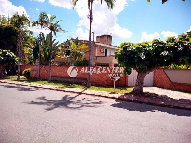 Sobrado com 3 dormitórios para alugar, 300 m² por r$ 3.700,00/mês - setor jaó - goiânia/go - Foto 5
