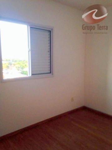 Cobertura com 2 dormitórios à venda, 123 m² por r$ 280.000,00 - jardim oriente - são josé  - Foto 7