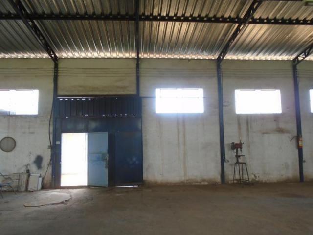 Galpão para alugar, 450 m² por r$ 3.700/mês - jardim pampulha - aparecida de goiânia/go - Foto 10