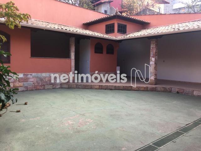 Casa à venda com 5 dormitórios em Álvaro camargos, Belo horizonte cod:765414 - Foto 6