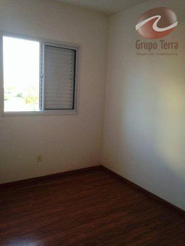 Cobertura com 2 dormitórios à venda, 123 m² por r$ 280.000,00 - jardim oriente - são josé  - Foto 8