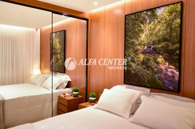 Apartamento com 2 dormitórios à venda, 64 m² por r$ 314.552,16 - parque amazônia - goiânia - Foto 9