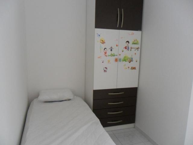 Apartamento com 3/4 com suite à venda, 89 m² por r$ 390.000 - parque bela vista - salvador - Foto 7