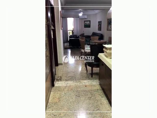 Apartamento com 4 dormitórios à venda, 330 m² por r$ 1.800.000,00 - setor bueno - goiânia/ - Foto 12