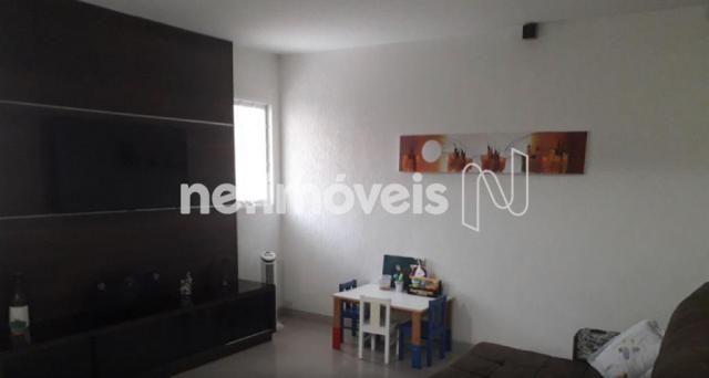 Casa à venda com 5 dormitórios em Alípio de melo, Belo horizonte cod:743508
