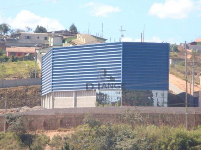 Galpão à venda, 1800 m² por r$ 6.000.000,00 - dos ivo - jarinu/sp - Foto 4