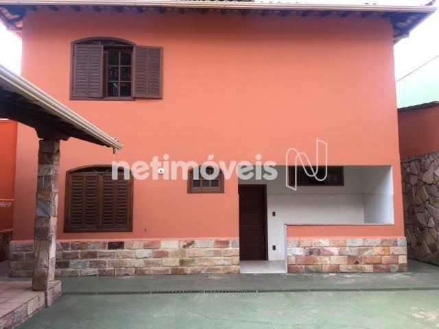 Casa à venda com 5 dormitórios em Álvaro camargos, Belo horizonte cod:765414 - Foto 9
