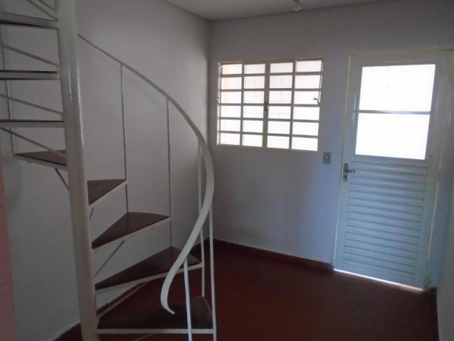 Casa com 3 dormitórios para alugar, 100 m² por r$ 950/mês - setor campinas - goiânia/go - Foto 9