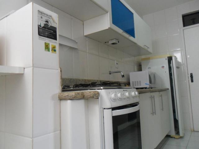 Apartamento com 3/4 com suite à venda, 89 m² por r$ 390.000 - parque bela vista - salvador - Foto 11