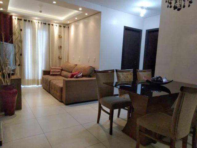 Apartamento à venda com 2 dormitórios em Guanabara, Joinville cod:V30112 - Foto 4