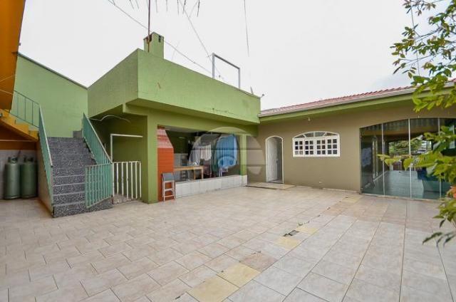 Casa à venda com 5 dormitórios em Alto maracanã, Colombo cod:153511 - Foto 15