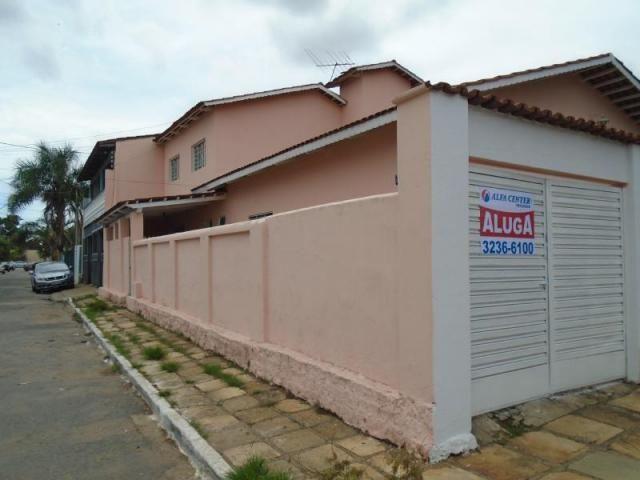 Casa com 3 dormitórios para alugar, 100 m² por r$ 950/mês - setor campinas - goiânia/go - Foto 2