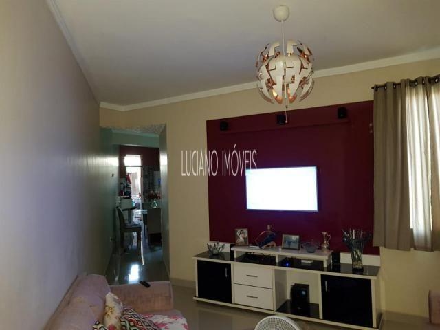 Apartamento à venda com 2 dormitórios em Nova vila bretas, Governador valadares cod:0070
