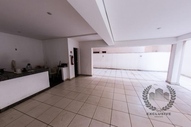 Ótima área privativa de 03 quartos à venda no buritis - Foto 7