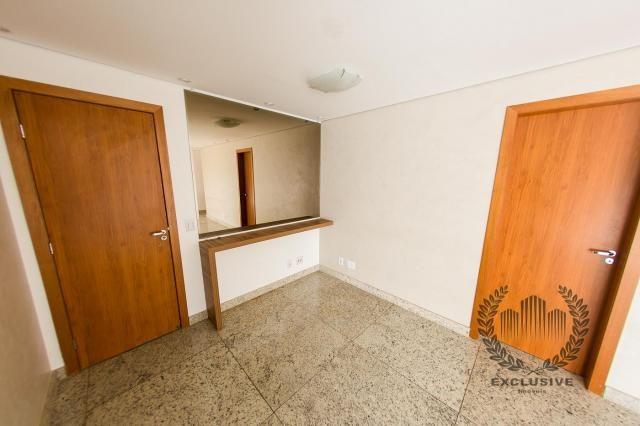 Ótima área privativa de 03 quartos à venda no buritis - Foto 19