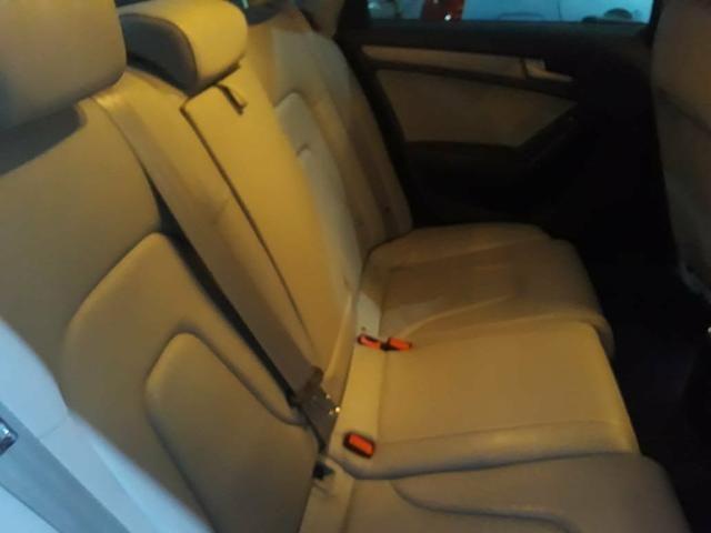 Audi A4 2.0 TFSI 2014 impecável!!! Baixo KM. - Foto 11