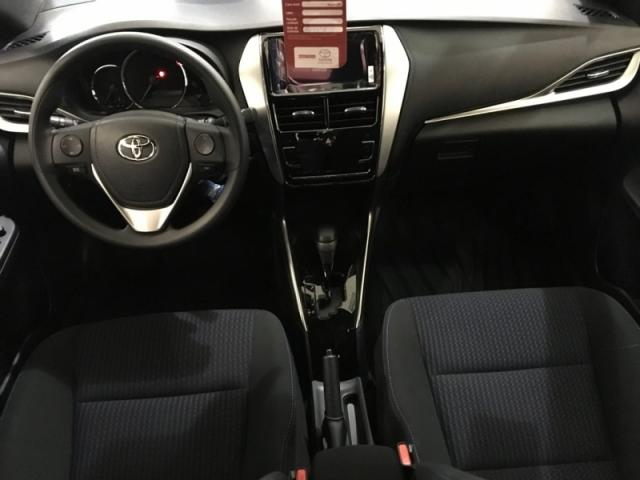 TOYOTA  YARIS 1.3 16V FLEX XL PLUS TECH 2019 - Foto 7