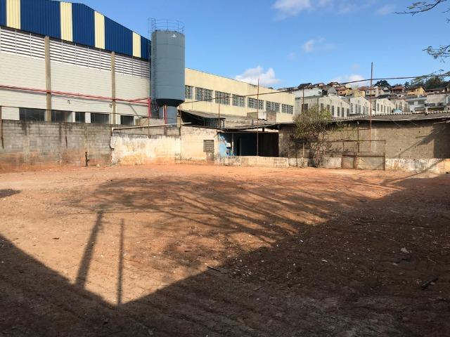 Terreno lote no centro do polvilho oportunidade 1.500 m²