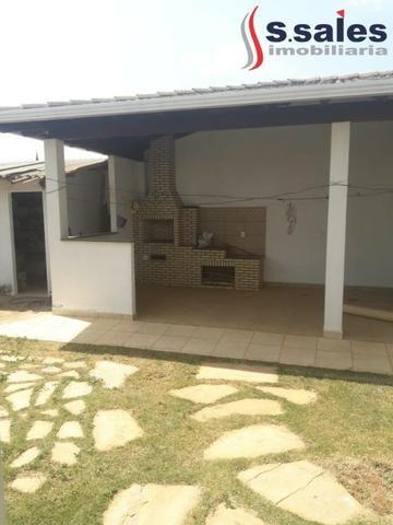 Venda Casa na rua 06 em Vicente Pires!! Lote de 1000m² - Foto 9