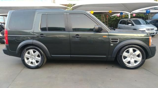 Land Rover Discovery 3, blindada - Foto 5