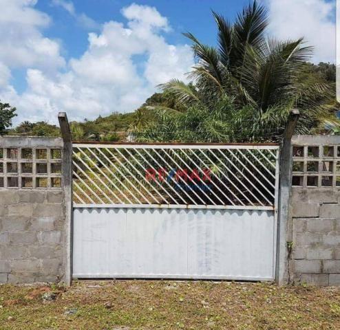 Terreno à venda, 800 m² por r$ 130.000 - olivença - ilhéus/ba - Foto 7