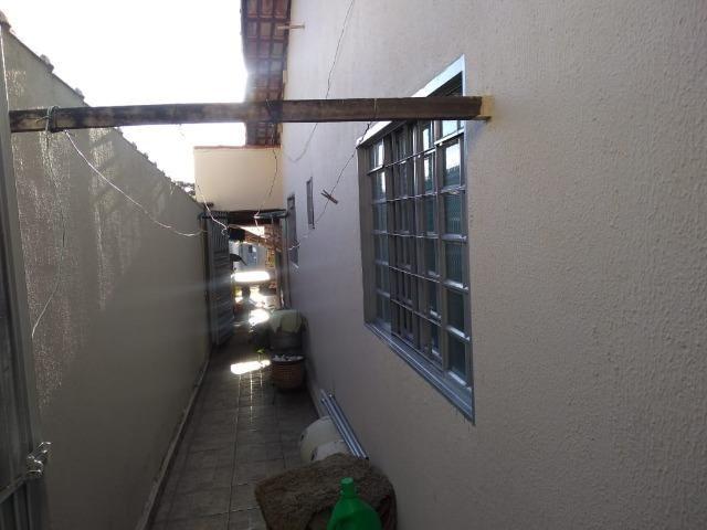Casa 3/4 um suite - Bairro Industrial Mooca - Foto 6