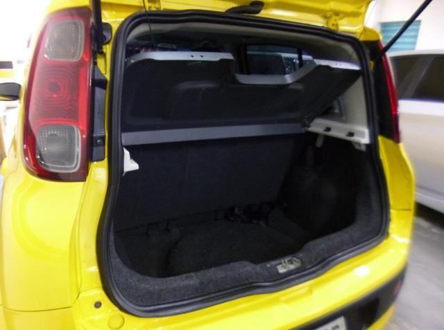 Fiat uno sporting evo 1.4 8v 4p flex 2012/2013 amarelo - Foto 6