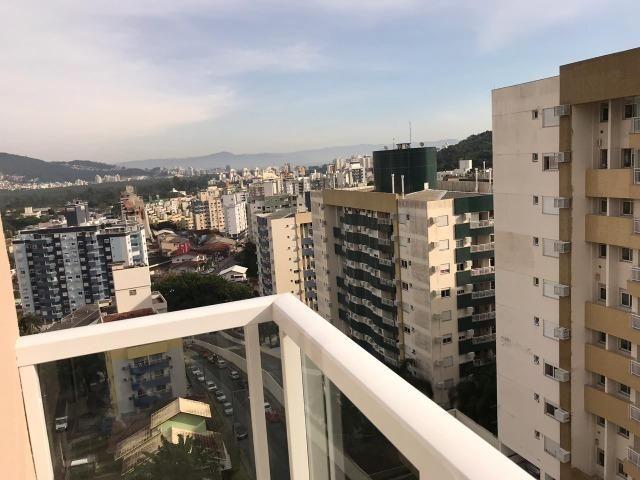 Apartamento novo, 2 dormitórios, Próximo a Udesc, Itacorubi, Florianópolis/SC - Foto 11